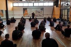 Clase regular del maestro #YOAN 08/02/20