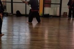 CLASE REGULAR del M. YOAN  01/ 02 / 20