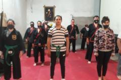 RETORNANDO ALAS CLASES