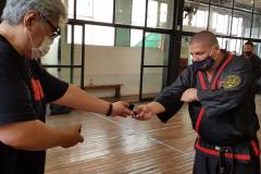 clase del maestro yoan 12 de diciembre